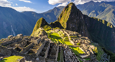 TRADITIONAL MACHU PICCHU, 05 DAYS.