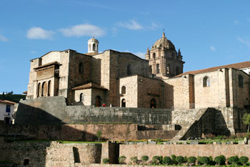 Cusco Qoricancha