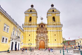Lima Iglesia