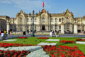 Lima Mayor