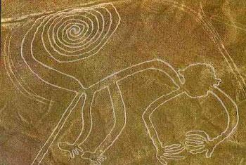 Nazca Lineas