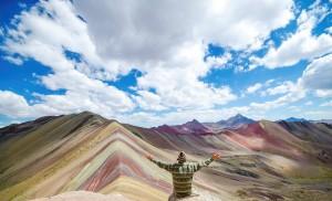 Rainbow Mountain Cusco Perú