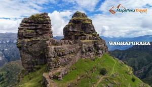 waqrapukara tour