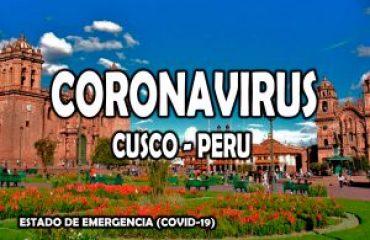 coronavirus cusco covid-19