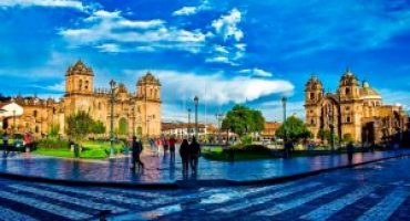 turismo cusco cuarenta coronavirus emergencia