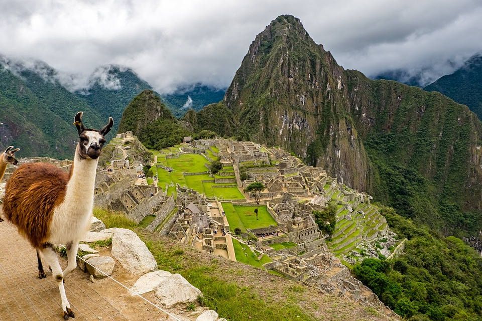Machu Picchu Tickets for students and children Pricing 2021